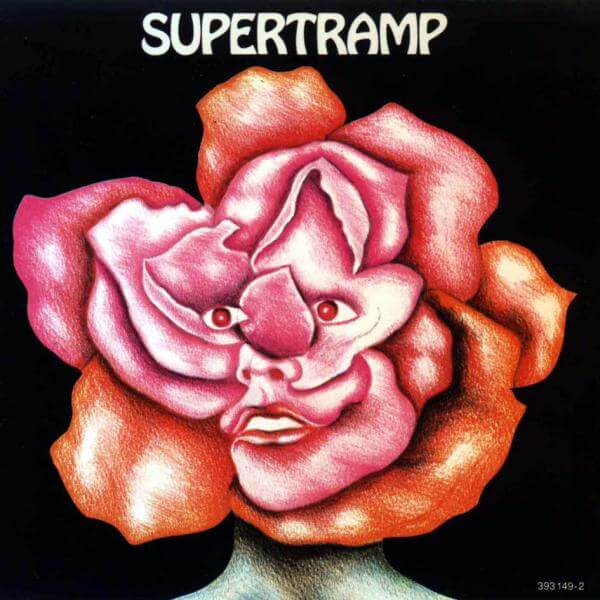 Supertramp-supertramp
