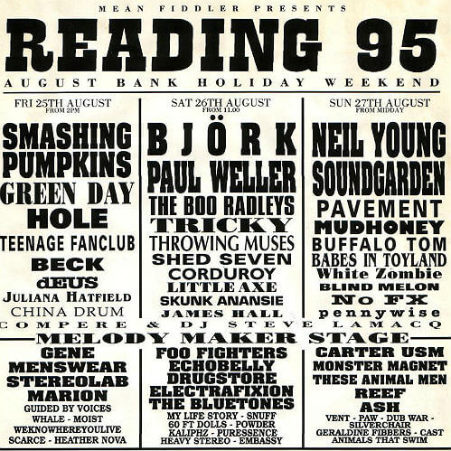 reading-festival-1995-soundgarden-foo-fighters-neil-young-ash-reef-smashing-pumpkins-hole-pearl-jam