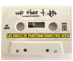 Pearl Jam Mookie Blaylock Inicios 1990 1991 Ten