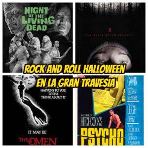 rock and roll halloween la gran travesia radio free rock
