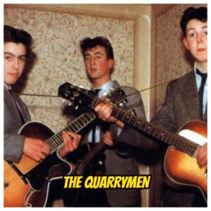 JOHN-PAUL-THE QUARRYMEN-BEATLES-RADIO-FREE-ROCK-LA-GRAN-TRAVESIA