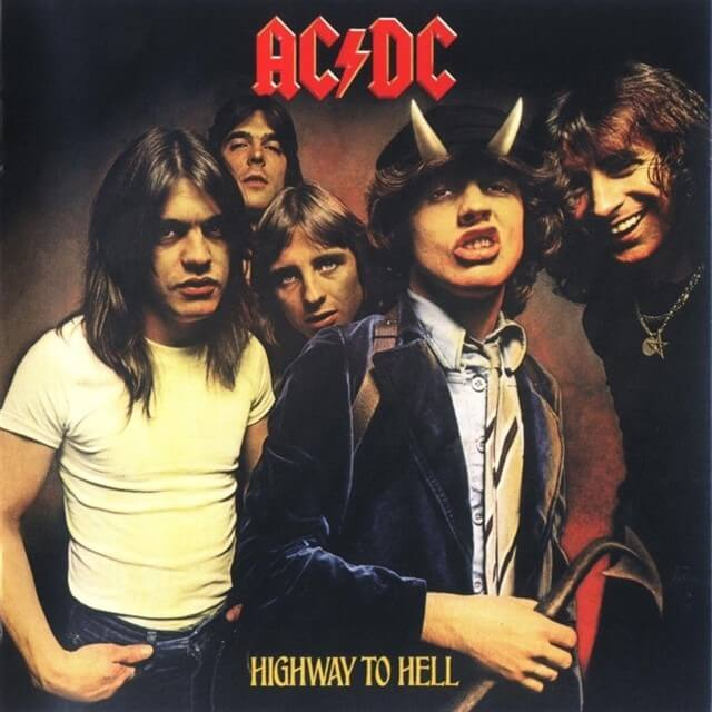acdc highway to hell radio free rock la gran travesia