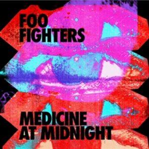 foo fighters medicine at midnight radio free rock la gran travesia