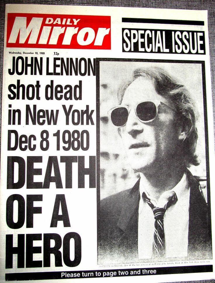 john-lennon-8-diciembre-1980-la-gran-travesia-Radio-Free-Rock