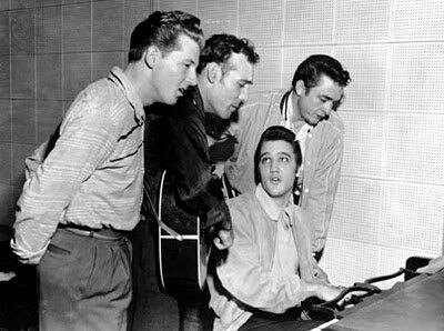 million-dollar-quartet-elvis-presley-carl-perkins-jerry-lee-lewis-johnny-cash-1957-sun-records-sam-phillips-memphis-radio-free-rock-la-gran-travesia