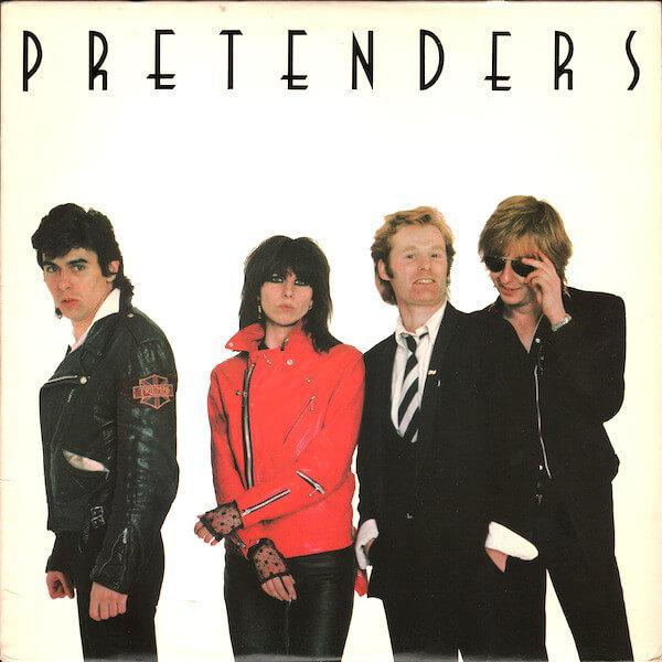 primer disco de los Pretenders