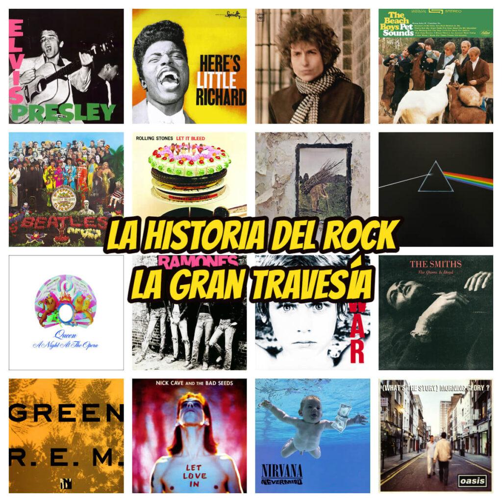 2 la historia del rock la gran travesia radio free rock