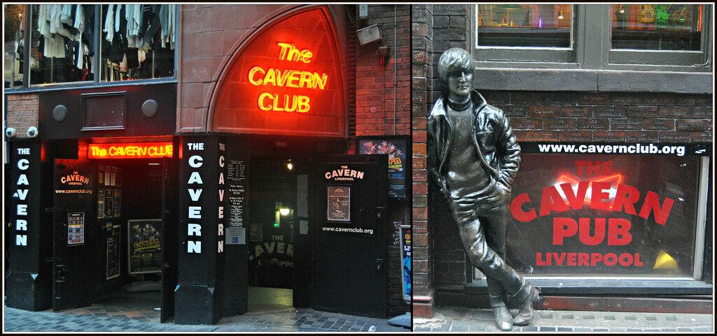 the-cavern-pub-liverpool-beatles-la-gran-travesia-radio-free-rock