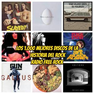 1000 mejores discos de la historia del rock 7 la gran travesia radio free rock