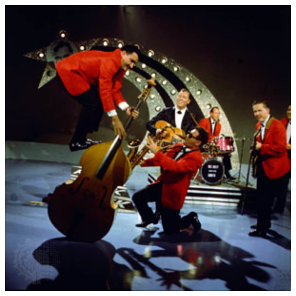 bill haley and his comets la gran travesia radio free rock