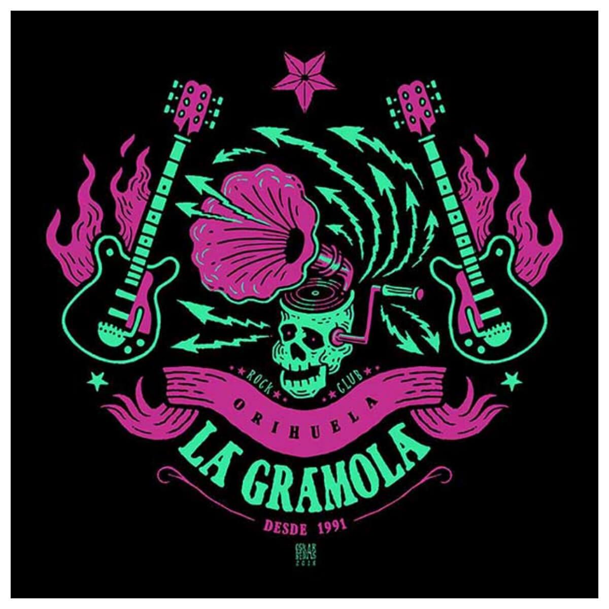 la-gramola-orihuela-la-gran-travesia-radio-free-rock
