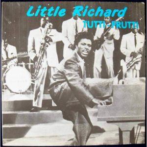 little richard la gran travesia radio free rock