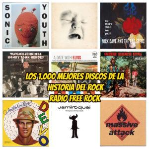 1000 mejores discos de la historia del rock 9 la gran travesia radio free rock