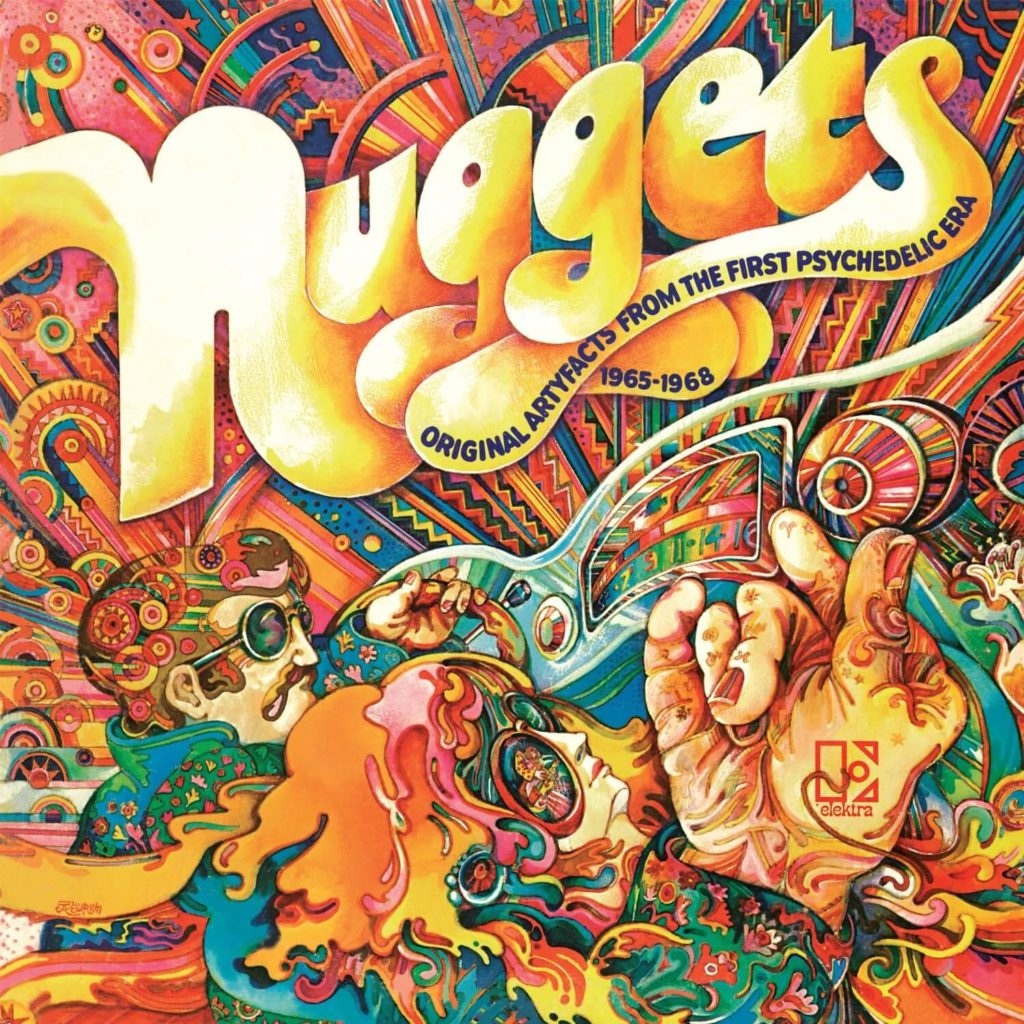 nuggets josue coello entrevista la gran travesia radio free rock