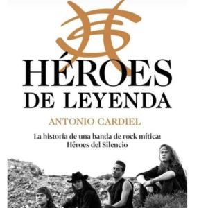 heroes de leyenda heroes del silencio antonio cardiel la gran travesia radio free rock