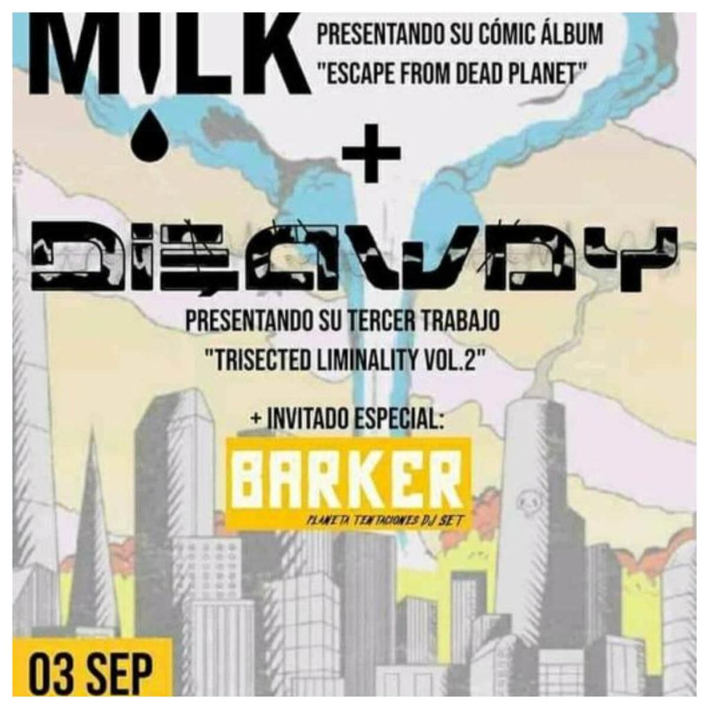 milk-dieaway-madrid-3-septiembre-2021-concierto-moby-dick