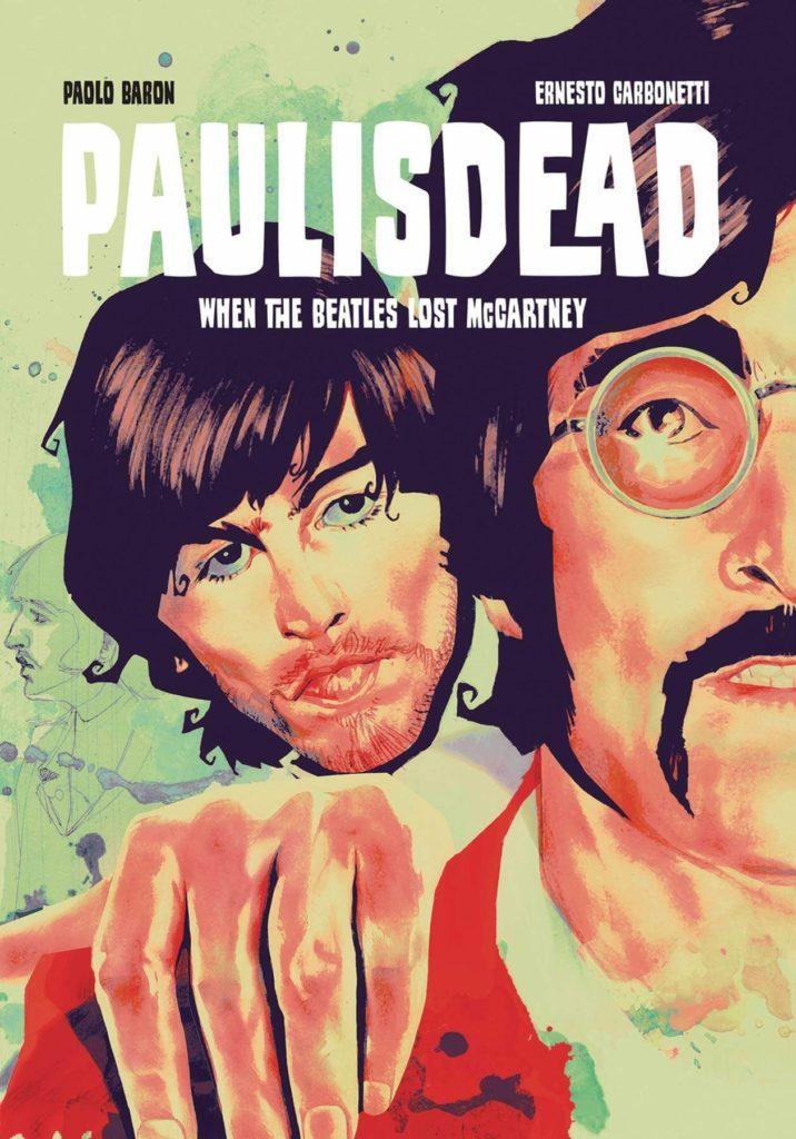 paul is dead la gran travesia radio free rock